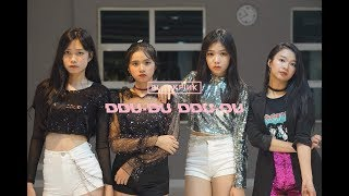 [ DANCE COVER from MALAYSIA ] BLACKPINK - '뚜두뚜두 (DDU-DU DDU-DU)'