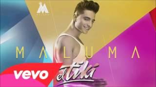 Maluma- Tiki (Letra descripción)