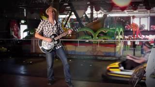 Bob Corbett & The Roo Grass Band - Mandolin (Music Video)