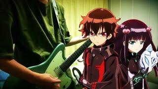 双星の陰陽師OP イトヲカシ カナデアイ ギター