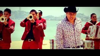 QUE ME LLAME - LA RAZZA Y SU NORTEÑO BANDA (VIDEO OFICIAL 2014)