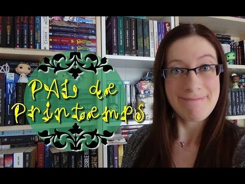 Vidéo de Isabel Wolff