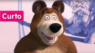 Masha e o Urso - Cuidado!  (Me tira daqui! Eu não aguento mais!)