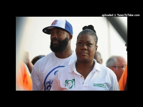 News: The Current Divide Has Trayvon Martins Parents Considering A Political Run