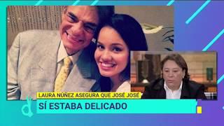 ¡Audio de Sarita presionando a José José para cederle sus derechos!  | De Primera Mano