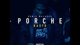 "Basto - Clip "" PORCHE "" (Remix Walabok) @Shotbyledok"