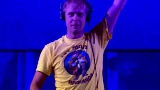 Armin van Buuren - Love Never Came (W&W Remix)