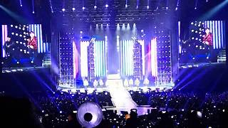 BTS SUGA 'SEESAW' LIVE (BERLIN 16.10.2018)