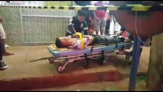 Assaltante é morto em Porto Velho