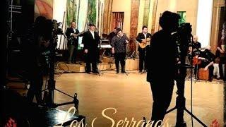 Tapÿi Ha'eño - Los Serranos en vivo