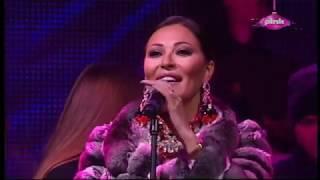 Ceca - Beograd - (LIVE) - Nis - (TV Pink 2016)