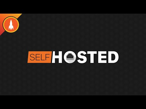 Whose License Is It Anyway? | Self-Hosted 47