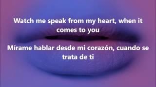 2U - Justin Bieber feat  David Guetta (español e inglés)