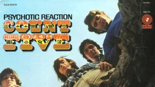 The Morning After - Count Five from the album Psychotic Reaction