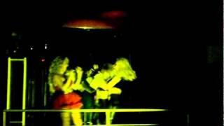 No Al Alguacil Live Gloria Trevi ft. Paulina Rubio