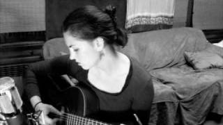 Throw Me A Rope - KT Tunstall cover by Kori Eryn