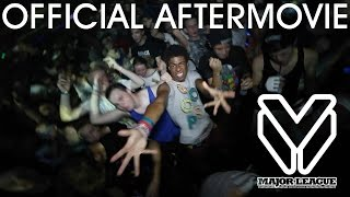 Major League August 8th 2014 Official Aftermovie