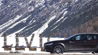 Volvo Cross Country Days 2017 – Livigno
