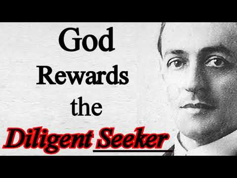 God Rewards the Diligent Seeker - A. W. Pink / Audio Book Excerpt