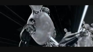I,Robot Music Video - Move Bitch - Ludacris