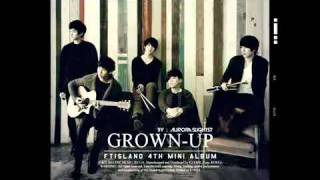 FT.Island - Even Had Lost a Friend