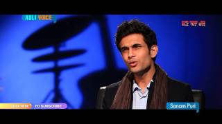 """Asli Voice - """"Ishq Bulaava"""" by Sanam Puri from """"Hasee Toh Phasee"""" Exclusive only on MTunes HD"""