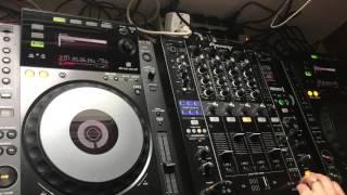 DJ LEONE PEREIRA / MIXAGEM 1 / MAIO 2017