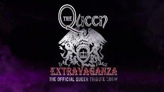 Queen Extravaganza - Queen Extravaganza: Live Montage and Vox Pops