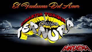 EL FANTASMA DEL AMOR - GRUPO TERNURA, MIDI - KARAOKE - PISTA