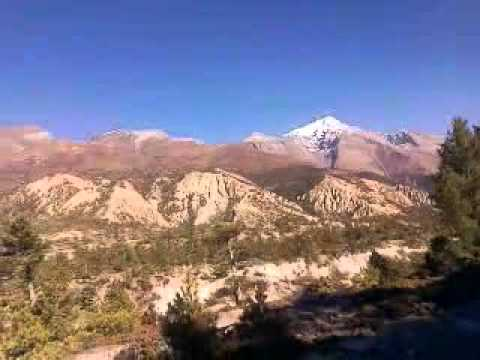peak climbing in Nepal. Tour in Nepal.