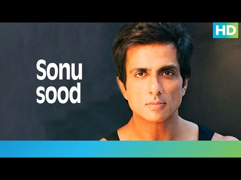 Happy Birthday Sonu Sood   Eros Now