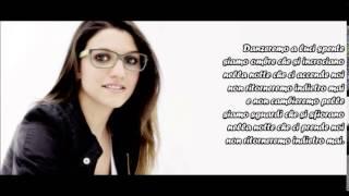 Deborah Iurato - DANZEREMO A LUCI SPENTE + testo