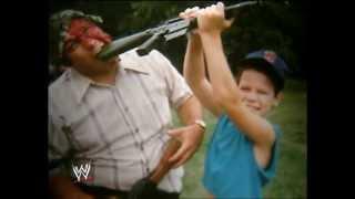 WWE   John Cena   World Life DVD Trailer