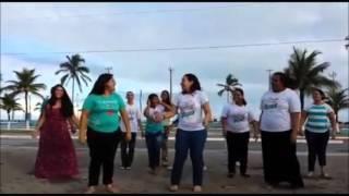 Seja bem vindo, Espírito Santo! - Jovens Sarados missão São Vicente