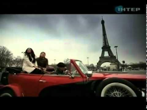 Попелюшка в Парижі (02.04.2011)