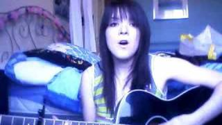 This years love- David Gray (cover) by Carly Tucker
