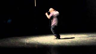 D.R.E.A.M. Dance Competition - Solo Category Popping Fresh