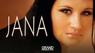 Jana -  'Ajde dodji sta ces tu - (Audio 2001)