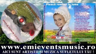 Nicoleta Iancu - Frunza foi ca vita (Official)