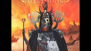 Mastodon - Scorpion Breath