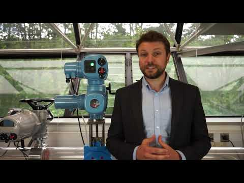 Mark Stone introduces the CK Atronik actuator