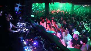 The BPM Festival 2014 - January 4, Day 2 Recap