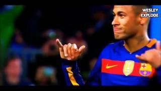 Neymar Jr. Mc kelvinho olha a Esplosao
