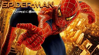Spider-Man 2 Final Swing with Homecoming Score!
