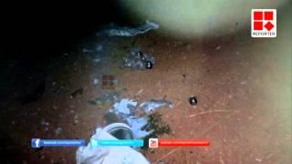 Bomb Explosion at Nadhapuram