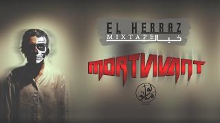 El Herraz Nomade - Mort Vivant (Tsu-Beats) [Lyrics]