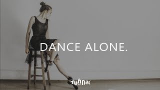 Rap Instrumental with Hook | DANCE ALONE | Free Download