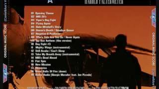 Top Gun OST 03 - Harold Faltermeyer - Viper's Dog Fight