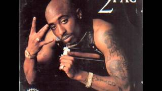 TuPac - Heaven Ain't Hard 2 Find Lyrics