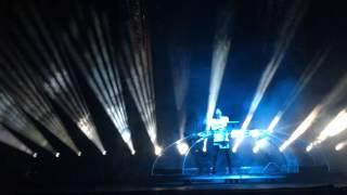 Porter Robinson - Natural Light (Live Edit) @ Hard Summer 2016